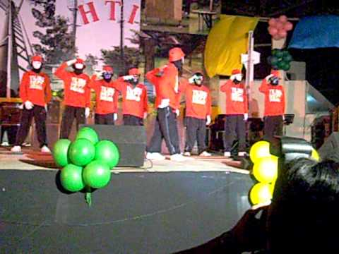 HTI-dance Contest