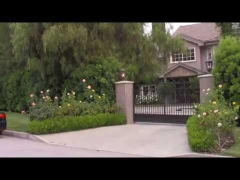 James Deans Homes Former Location