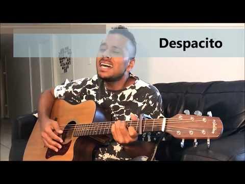 Despacito Sinhala Cover - Hemin Sare by Chan