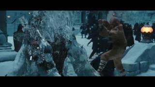 1080p中文字幕版 降世神通 最後的氣宗 電影版 正式預告片 3