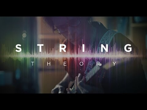 Ernie Ball: String Theory featuring Steve Vai