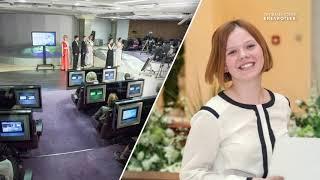 Олимпиада для старшеклассников «Россия в электронном мире». Ролик Президентской библиотеки