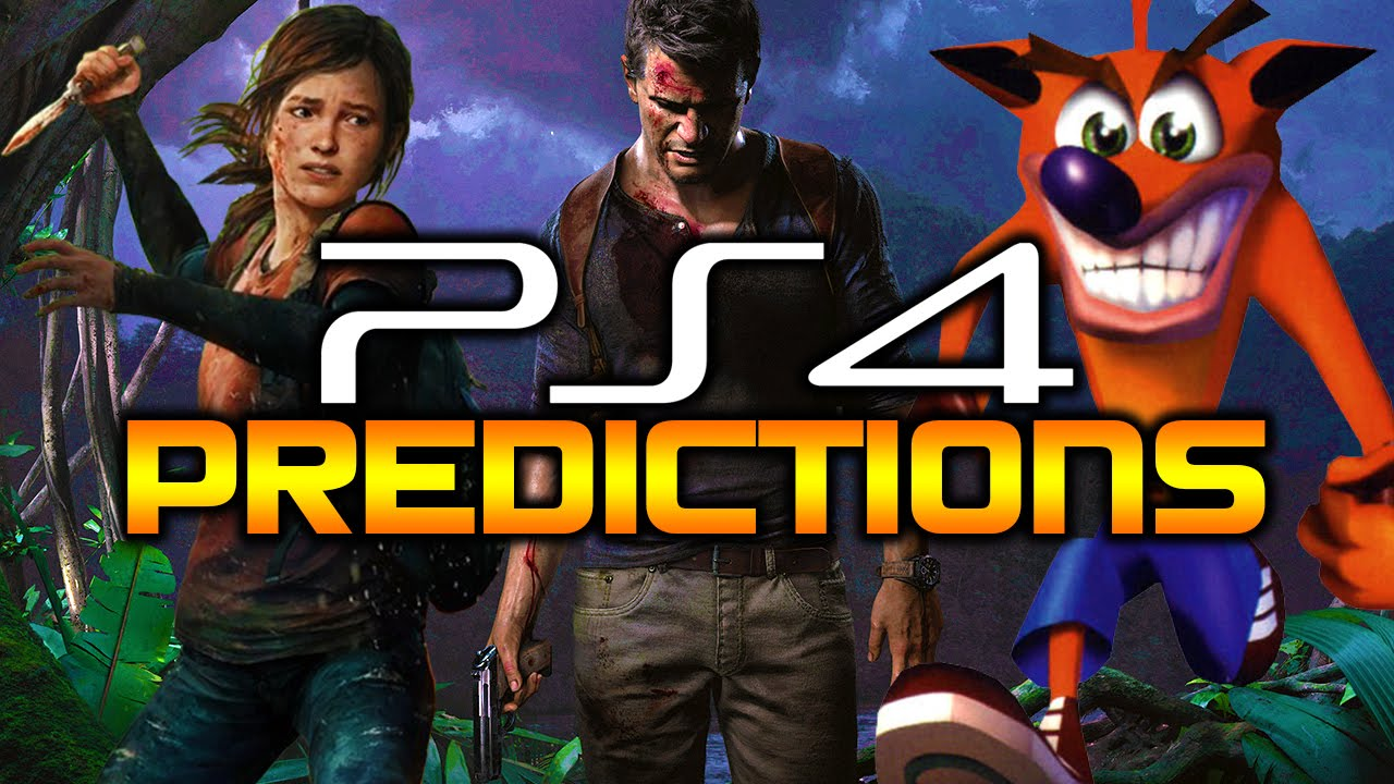 how to clear predictions ps4