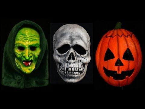 Three more Days Till Halloween Halloween Halloween - YouTube