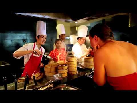 Feast Market Brunch   Sip, Savor and Shop at Sheraton Bali Kuta Resorts