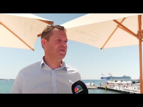 Cannes Lions: Mars' marketing strategy | Marketing Media Money