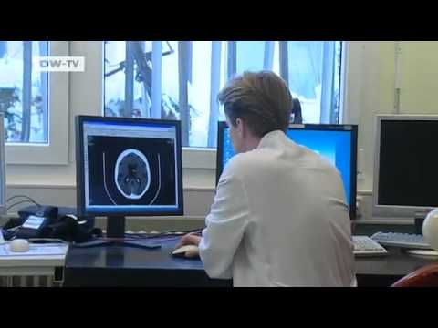 Health in digital Germany | Video of the day