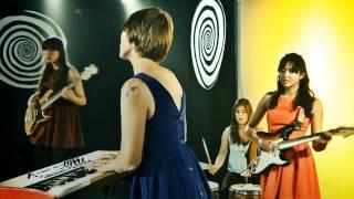 La Luz - Brainwash (OFFICIAL MUSIC VIDEO)