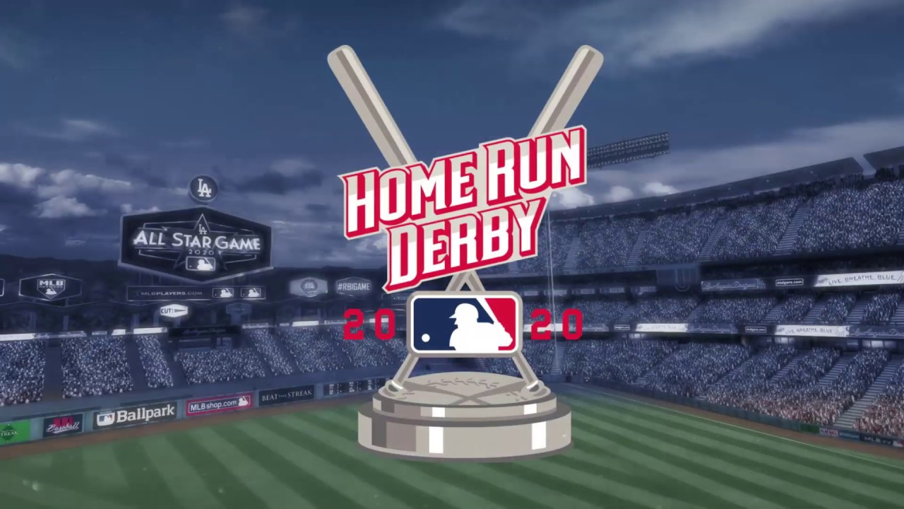 T-Mobile Home Run Derby | MLB.com