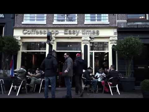 2014 HIGH TIMES Amsterdam Cannabis Cup: Coffeeshop Crawl