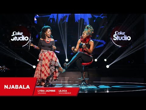 Lydia Jazmine and Liloca: Njabala(Throwback) –Coke Studio Africa