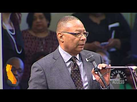 State Assembly Celebrates Black History Month