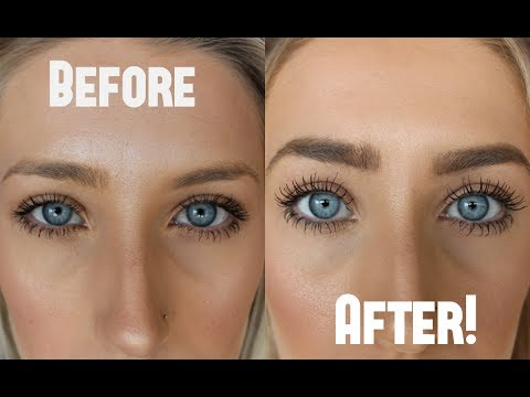 how to make your eyelashes longer and fuller