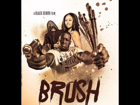 """Brush"" The Movie"