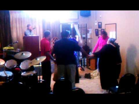 IGlesia Pentecostal senda Antigua inc