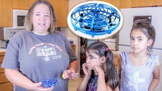 UFO Interactive Aircraft Unboxing | Aircraft Drone Review