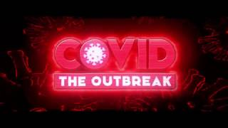 COVID: The Outbreak | Real-time strategy game by Jujubee. Official Trailer.