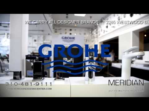 Grohe Los Angeles - Meridian Design Center