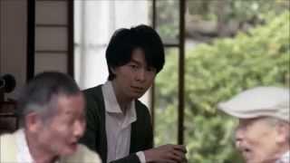 長谷川博己が鈴木京香と伊勢参りしたそうです セカンドバージンから同棲...