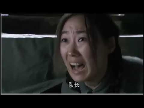 Nữ Quân Nhân Bị Ba Lính Nhật Hãm Hiếp.|Phim Quân Đội.