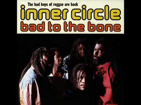 Inner Circle - Stuck In The Middle