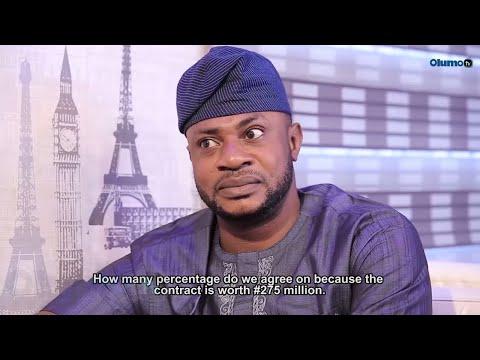 Dawnlard Ajeniyonu Latest Yoruba Movie