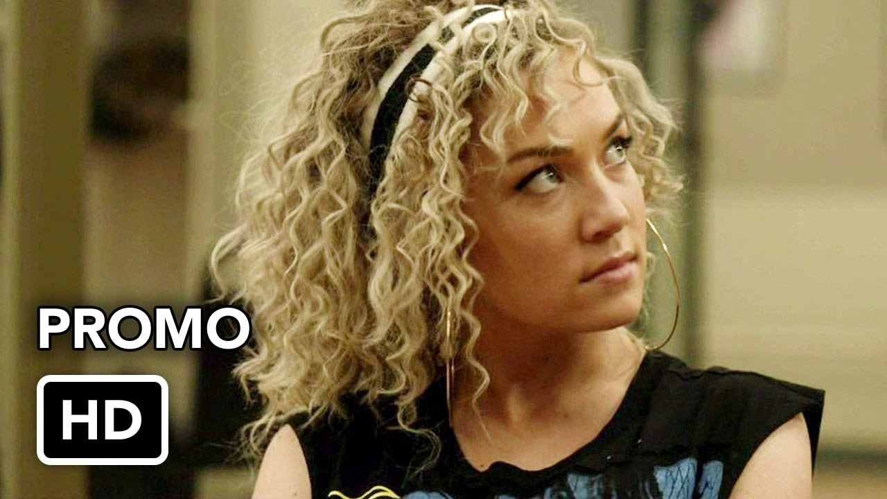 STAR 1x10 Promo