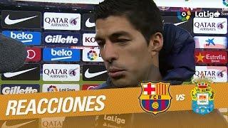 Messi brilha e Barça atropela Las Palmas