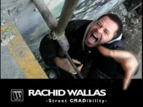 Youtube: Keep On, Dj Nelson,Rachid Wallas,street credibility,scratch