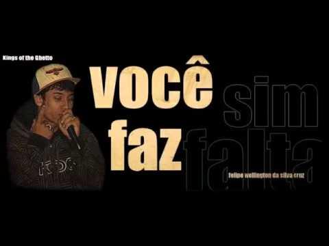 MC FELIPE BOLADÃO   VORACIDADE   ACAPELLA   INÉDITA 2013