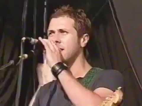 Feeder - Live @ Reading Festival 2001 (Full show)