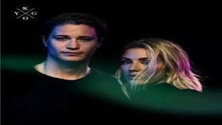 Kygo Ft. Ellie Goulding - First Time  [Original Mix]