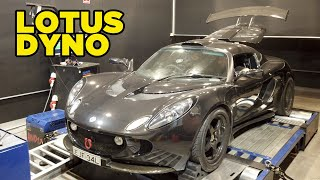 homepage tile video photo for How much Power does the Lotus Make?