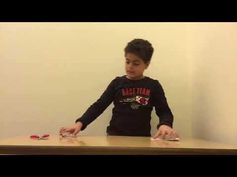 2 Easy Magic Tricks! Mp3