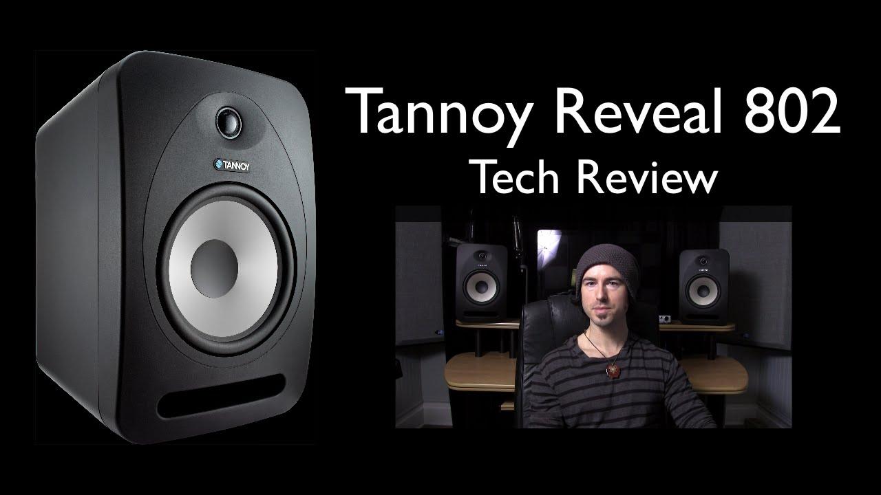 �ล�าร���หารู�ภา�สำหรั� tannoy Reveal 802