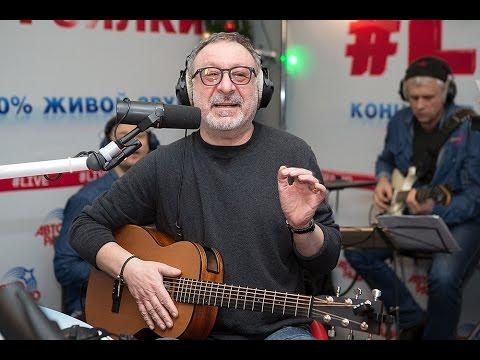 Евгений Маргулис - Мой Друг Играет Блюз (LIVE @ Авторадио)