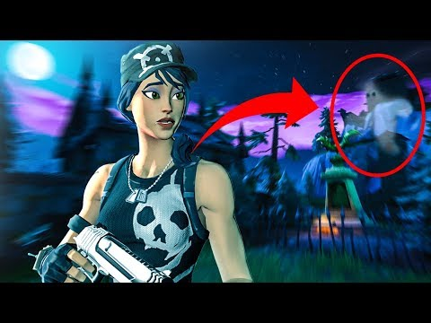 NICKMERCS SAW A GHOST YOU WONT BELIEVE WHAT HAPPENED  Story Time