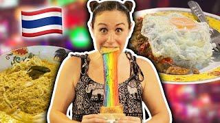 VIRAL Thai Food Night Market // 300+ Food Stalls