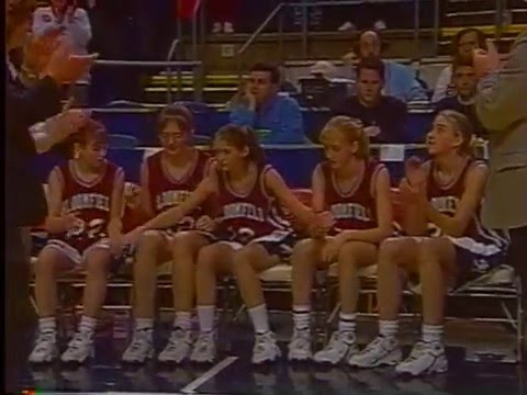 1998 IHSAA Class A State Championship: Bloomfield 90, Morgan Township 58