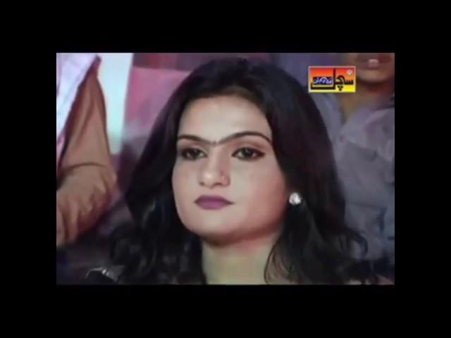 Hane Kon Manjaendi San'e   هاڻي ڪو نه مڃائيندي سانءِ   Marvi Sindhu   HD Songs   Sindh World Songs