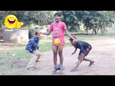 Hilarious Funny Videos | Best Funny Comedy Videos 2018 | MRP Videos