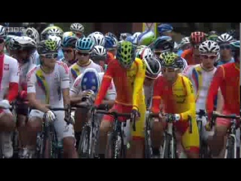 Mens Cycling World Road Championships 2015 Richmond