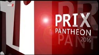 Prix Pantheon 2016 - 22. German Spass- und Satire-Open