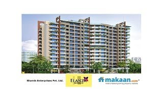 Elanza  by Shamik Enterprises in Santacruz (E), Mumbai, Residential Apartments: Makaan.com