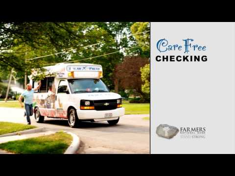 CareFree Checking - Farmers National Bank