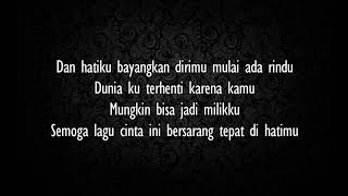 Budi Doremi - 123456 (lirik)