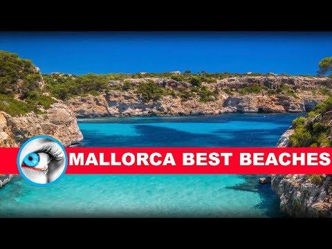MALLORCA Best Beaches 2017 BEACH GUIDE Must See & Do