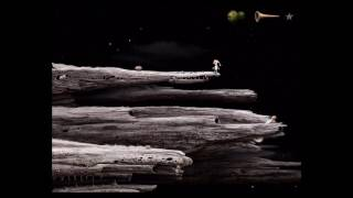 Samorost 3: Singing Bugs (Saint Termite Achievement) - iOS (by Amanita Design)