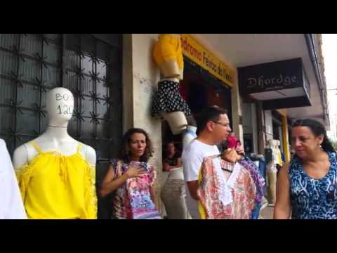 fb4ad959c Onde Comprar roupas em Goiânia  Venha conhecer a Avenida 44. - YouTube
