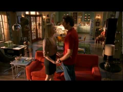 Chuck S03E16 HD | The Gaslight Anthem -- Here's Looking At You, Kid